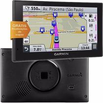 Gps Automotivo Garmin Nuvi 2659lm - Bluetooth Radar/trânsito