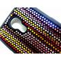 Capa Case Pedras Colors Tiffany Samsung Galaxy S4 Mini Duos