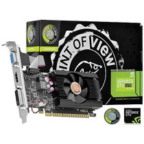 Placa De Video Geforce Gtx 650 2gb Ddr3 128 Bits Dvi|hdmi|v
