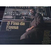 Maria Creuza- Silvio Cesar- O Fino Da Fossa Vol2- Lp Vinil