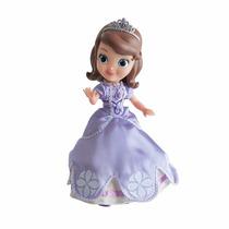 Boneca Princesa Sofia Doce Encanto 34 Cm - Multibrink