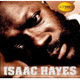 Isaac Hayes Ultimate Collection 2000 Remaster Importado