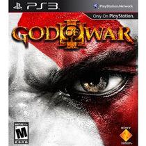 Ps3 God Of War Iii [usado]