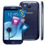 Samsung Galaxy S3 Preto I9300 3g Android 16 Gb 8 Mp Novo