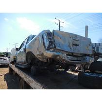 Sucata Chevrolet S10 2.8 16v Ltz Para Venda De Peças Usadas