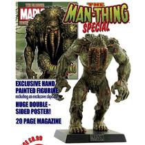 Miniatura Man-thing Classic Marvel Figurine Bonellihq