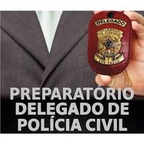 Rateio Para Concurso Delegado Polícia Civil