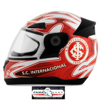 Capacete Time Internacional Sc Moto Pro Tork 788 3g Oficial