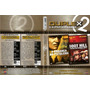 Dvd Duplex A Vingança Do Pistoleiro + Boot Hill A Colina Dos