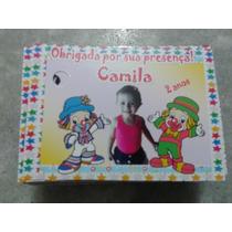 100 Tags 5 X 7 Cm Personalizadas - Cartão Agradecimento