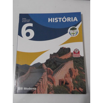 Coleção Projeto Araribá 4 Volumes 2007 6º Ao 9º Anos