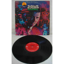 Ary Cordovil Lp Import The Voice Of Ary Cordovil Brazil Now