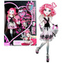 Boneca Monster High Cupido Lacrada