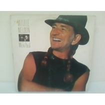 Lp Willie Nelson Me & Paul Ot. Estado