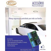 Sensor Jfl Ira 20 E Circuito Luz De Garagem Rossi Bom = Hdl