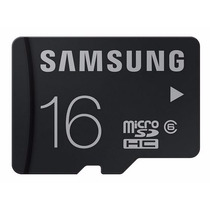 Cartão Micro Sd 16gb Classe 6 Xperia Milestone Galaxy Mini