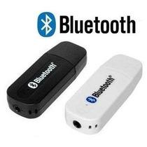 Receptor Bluetooth Musica Do Tablet E Celular P/ Radio Som