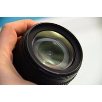 Lente Nikon 18-105mm F/3.5-5.6g + 2 Brindes + Frete Grátis