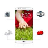Celular Lg G2 D805 Branco Quad Core Orange