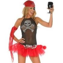 Fantasia Sexy Pirata