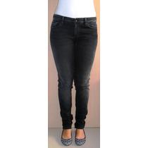 7 For All Mankind: Calça Jeans Skinny ¿ 29 (eua), 40 (bra)