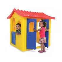 Novo Brinquedo Para Playground Da Xalingo Casinha Encantada