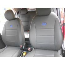 Capas Automotivas De Couro Courvin Para O Hb20 B Inteiro 1.6