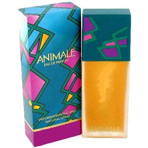 Perfume Animale Feminino 100ml Original E Lacrado