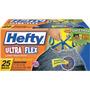 produto 25ct 30gal Flx Lixo Bolsa E80625