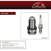 Vela De Ignição Ngk Citroen Xantia 3.0 V6 96 À 01