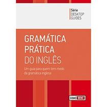 Gramática Prática Do Inglês - Método Fácil