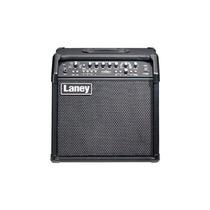 Frete Grátis Laney P 35 Amplificador Guitarra 35w C/ Efeitos