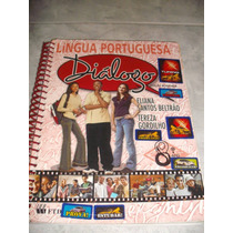 Livro De Lingua Portuguesa Dialogo 8 Ano