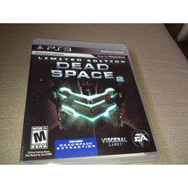 Dead Space 2 Limited Edition