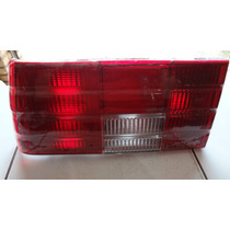 Lanterna Traseira Monza 82 83 84 85 86 87 Vermelha E Branca