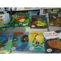 Coleção Folha Folclore Brasileiro Para Crianças Com Cd