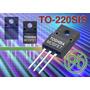 2x Transistor K3568, 2sk3568 (pacote C/ 02 Peças)
