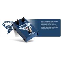 Pedal Fuhrmann Compressor - Entrega Gratis