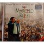 Cd - Padre Marcelo Rossi - Músicas Para Louvar Ao Senhor