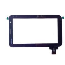 Tela Vidro Touch Tablet Genesis Gt-7245 Peça Original