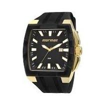 Relógio Mormaii Mo2115ad/8p - Promoção Garantia E Nf