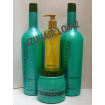 Kit Profissional Probelle Age Perfect - 1 Litro + Oleo Argan