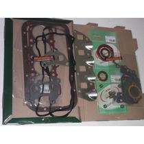Jogo Junta Motor Chana Changan 1.0 8v Com Retentores