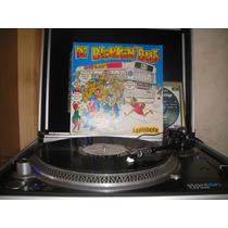 Rare Reggae Lp - Lovindeer - De Blinkin