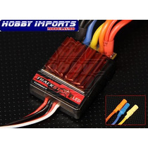Esc 25a Automodelo Turnigy Trackstar 1/18 - Brushless Power