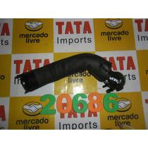 Mangueira Anti Chama Bmw X1 2014 Turbo 20686