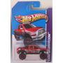 Hot Wheels 2013 - Toyota Tundra - # 167 - Lacrada