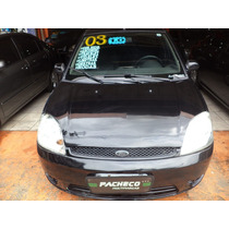 Ford/fiesta Supercharge 1.0 8v