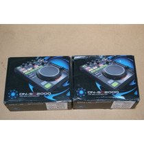 Denon Dn-sc2000 Midi Usb Traktor Pro Virtual Dj Native Akai
