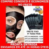 Sache Black Head Pilaten Máscara Removedora De Cravos Nariz